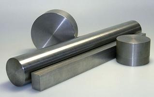 Aceros y Metales